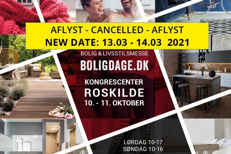 Roskilde messen 2020 – NY DATO