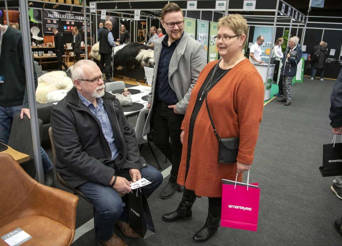 Arrangør satser stadig på stor boligmesse i Horsens: Det er ligesom at tage i Føtex, Ikea eller Kolding Storcenter