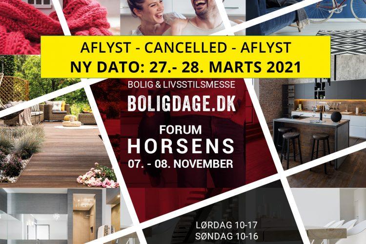 Horsens messen 2020 – NY DATO